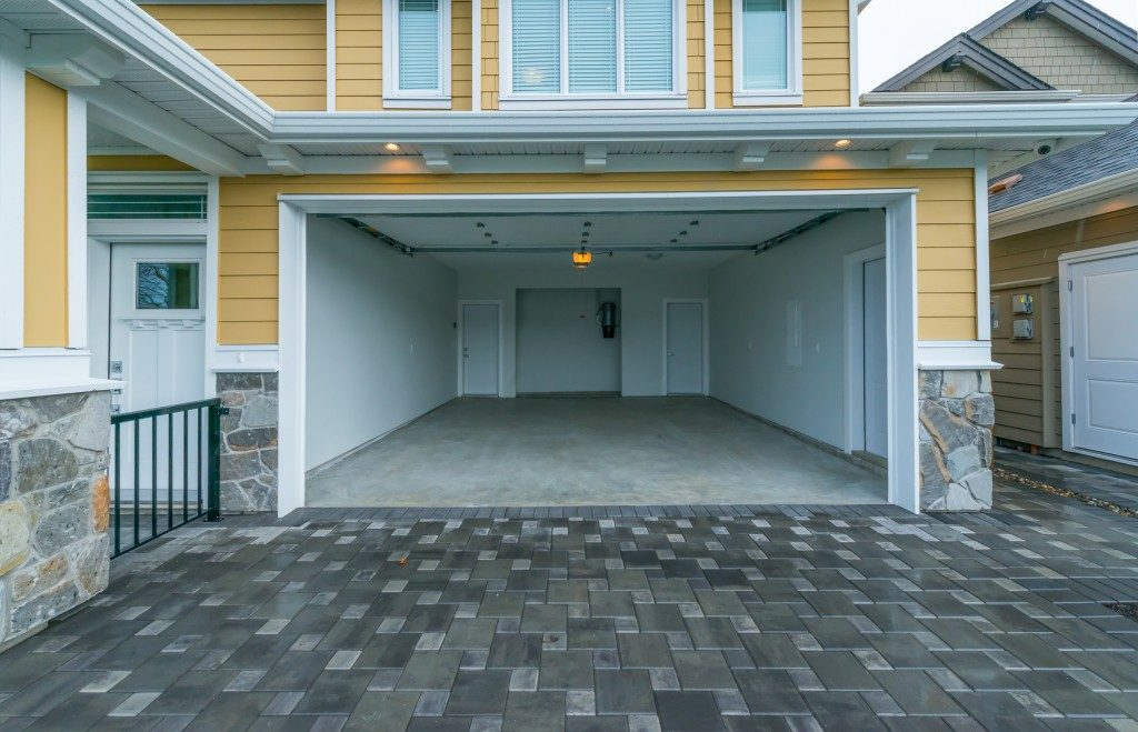 External Doors and How to take care of them