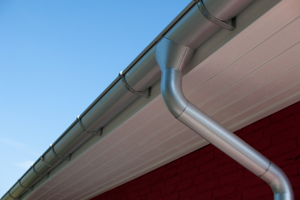 Alternatives for Installing Gutters on Roofs with No Fascia Board