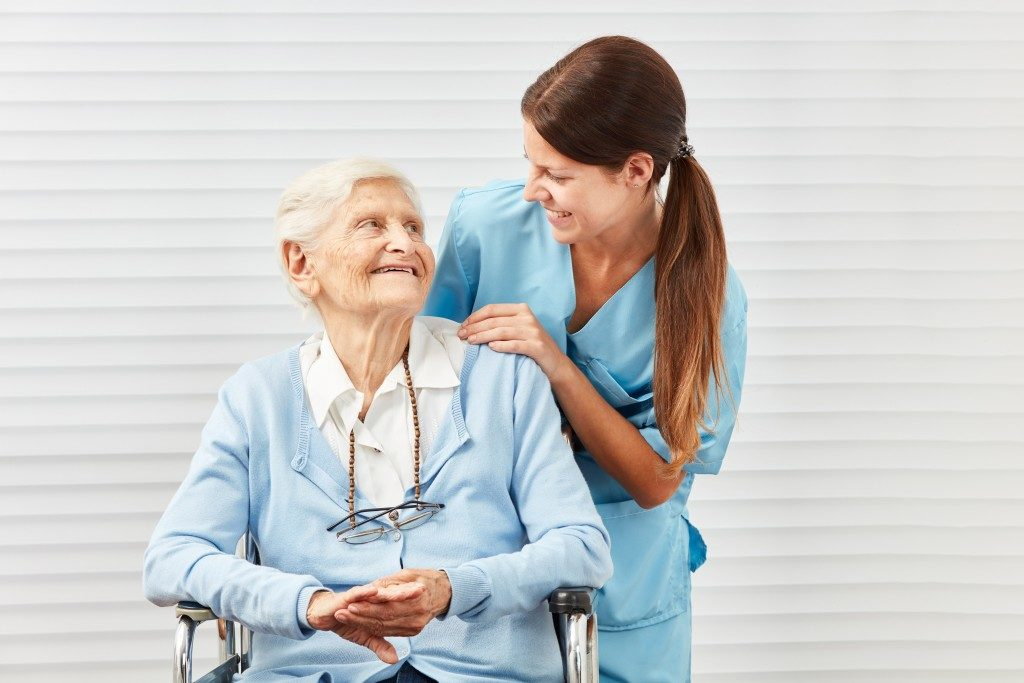 Assisted Care Facility