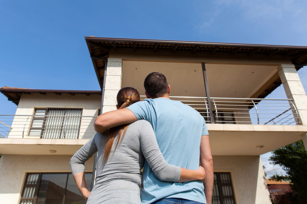 Your First Home: Planning Your Next Big Purchase as Newlyweds