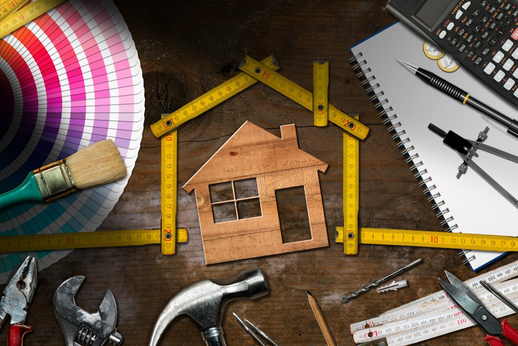 Looks Better Than Ever: Fixing Up Your Home on a Budget