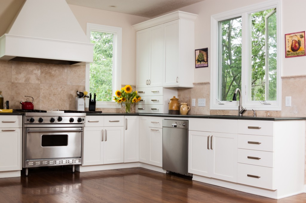 Remodeling Your Kitchen? Here are Some Budget-Friendly and Classic Options